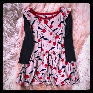Tea Little Girl Dress